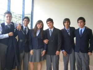 Colegio 2012